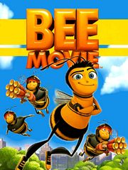 Bee Movie, drôle d'abeille