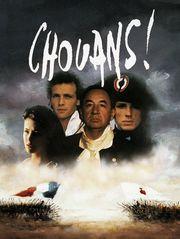 Chouans !