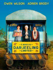 A bord du Darjeeling Limited
