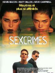 Sexcrimes