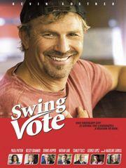 Swing vote, la voix du coeur