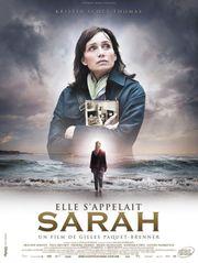 Elle s'appelait Sarah