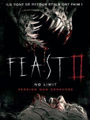 Feast II : No Limit