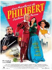 Les aventures de Philibert, capitaine puceau