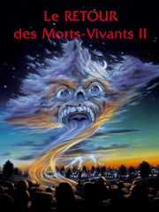 Le retour des morts vivants 2