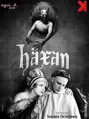 Haxan, Les sorcières