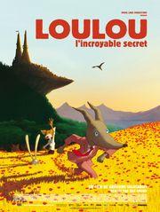 Loulou : l'incroyable secret