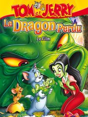 Tom et Jerry et le dragon perdu - Ép 1