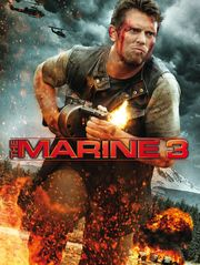 The Marine 3 : Homefront