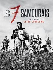Les sept samouraïs