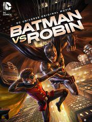 Batman et la conspiration des hiboux