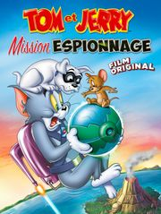 Tom et Jerry : mission espionnage - Ép 1