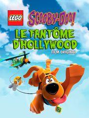 Lego Scooby-Doo : le fantôme d'Hollywood
