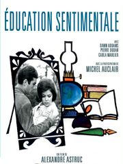 L'éducation sentimentale