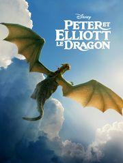 Peter et Elliott le dragon