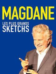 Roland Magdane : Les plus grands sketchs