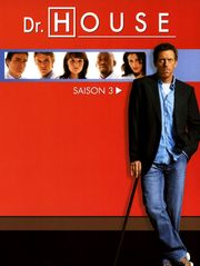 Dr House - Saison 3
