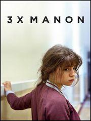 3 X Manon