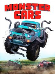 Monster Cars