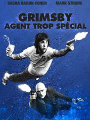 Grimsby, agent trop spécial