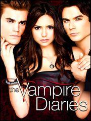 Vampire Diaries - S2
