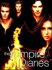 Vampire Diaries - S3