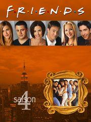 Friends - Saison 4