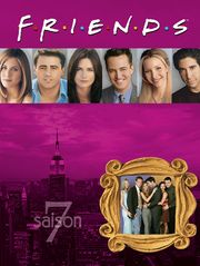Friends - Saison 7
