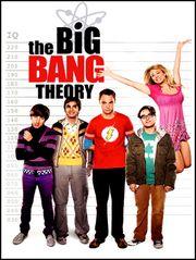 Big Bang Theory - S2