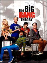 Big Bang Theory - S3