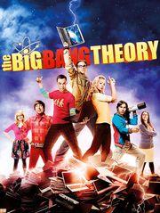 Big Bang Theory - S5