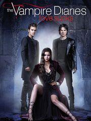 Vampire Diaries - S4