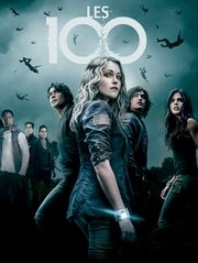 The 100 - S1
