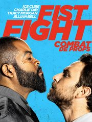 Fist Fight : combat de profs