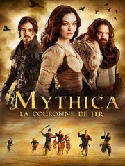 Mythica : la couronne de fer