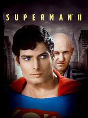 Superman II : l'aventure continue