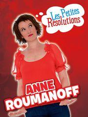 Les Petites résolutions d'Anne Roumanoff
