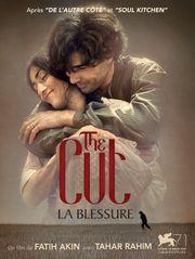 The Cut, la blessure