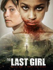 The Last Girl : celle qui a tous les dons