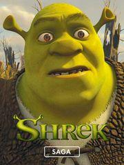 Saga Shrek