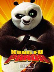 Saga Kung-fu Panda
