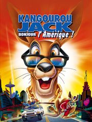 Kangourou Jack, bonjour l'Amérique