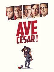 Ave, César !