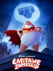 Capitaine Superslip