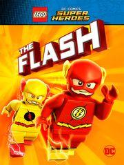 Lego DC Comics Super Heroes : The Flash