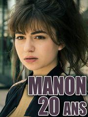 Manon 20 ans