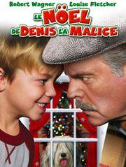 Le Noël de Dennis la malice