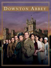 Downton Abbey - S2