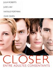 Closer, entre adultes consentants