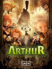 Saga Arthur et les Minimoys